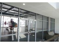 aluminium doors,fire doors,windows repair