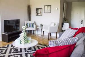 Place Kingsley Apartments: Apartment for rent in Côte...