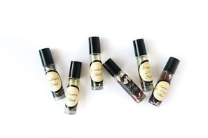 Aromatherapy Rollerballs - $25/each