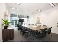 Office Space To Rent - Cannon Street, London, EC4 - Flexible Terms !