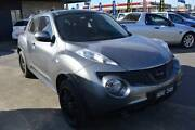 2014 Nissan Juke ST-S Wagon Warragul Baw Baw Area Preview