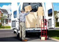 24/7🚚 MAN AND LUTON VAN REMOVAL COURIER SERVICE OFFICE MOVING HIRE WITH A HOUSE PIANO MOVERS DRIVER