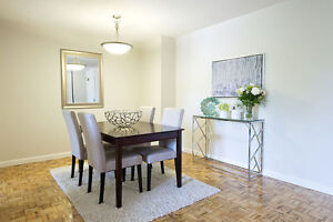 FANTASTIC 2 bedroom apartment for rent behind Fairview Mall! Kitchener / Waterloo Kitchener Area image 2