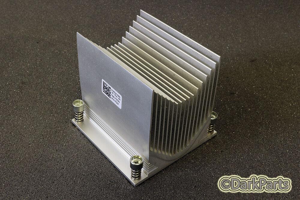 T7500 T021F LOT OF 4 DELL HEATSINK FOR PRECISION T5500