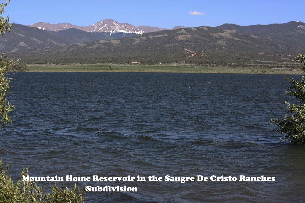 Colorado Land, 5 Acres, Spectacular Mountain Views, Owner Finance  - $11,950.00