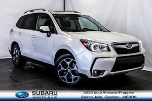 2014 Subaru Forester 2.0XT TURBO LIMITED AUTO *** ONLY 114$/WEEK