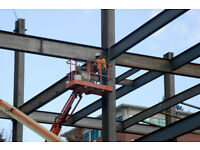 Steel erection supervisor , Steel erector, Welder/firewatch, Decking supervisor & Decking erector