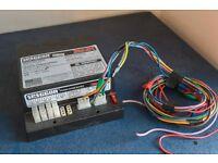 Whelen strobe light kit - recovery / breakdown / emergency
