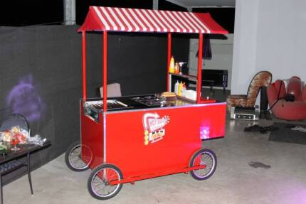 Food Fest Party Ideas- great party hire