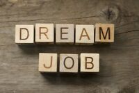 Let me help you get your dream job.