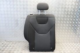 FORD MONDEO MK5 REAR SINGLE RIGHT SEAT CLOTH BACK REST 2015-2018 HN66