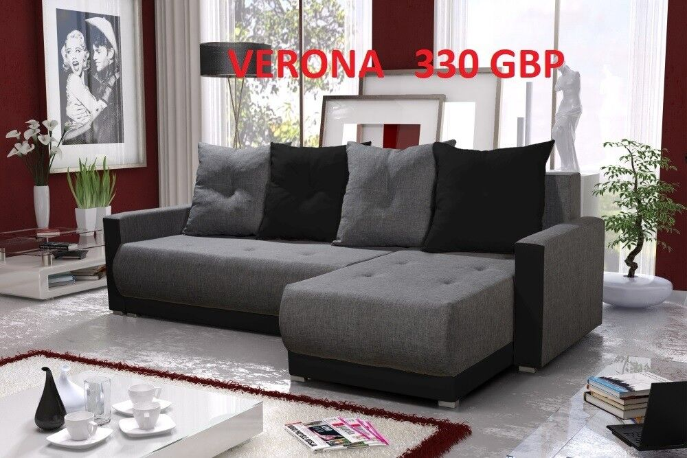 Corner Sofa Sofa Bed Futons For Sale Gumtree