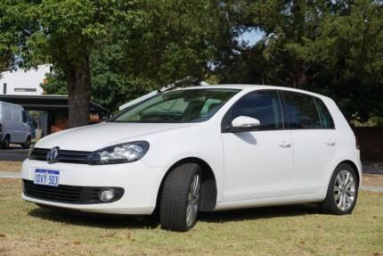 VW Golf TSI 2009 looks, drives like a brand new car only 50,000km