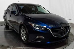 2014 Mazda Mazda3 Sport GX HATCH  A/C BLUETOOTH