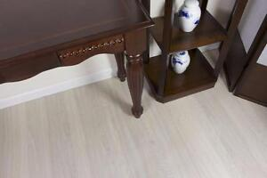 Commercial Flooring - Ash Wood Cork Flooring - Fusion Cork Flooring