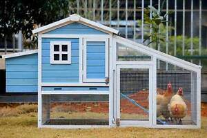 LARGE Chicken Coop , Rabbit Guinea Pig Hutch Ferret House Mordialloc Kingston Area Preview