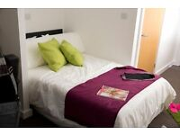 Studio flat in Bradford City centre - Working professionals welcome -Westfield Contractors - City Ce