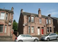 One Large Bedroom Flat for sale Alloa Fixed Price £59,950