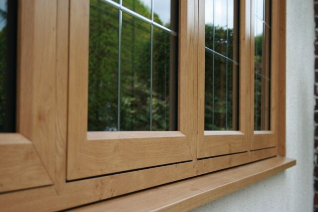 Double Glazing Windows And Doors At Trade Prices Direct To The