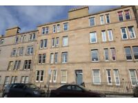 1 bed flat - available now Broughton Road, Broughton, Edinburgh EH7