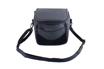 Shoulder Mirrorless Camera Case Bag For SONY Alpha A5000 A6300 A6000 A6500