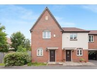 2 bedroom house in Lynn Close, Marston, Oxford