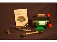 Salamander CT55 1.6 Bar Single Impeller Pump