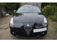 Alfa Romeo Giulietta JTDM-2 170 ~ 2011 61 plate ~Sat Nav ~4 new tyres ~ new cambelt ~ FSH