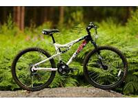 Apollo paradox mountain bike