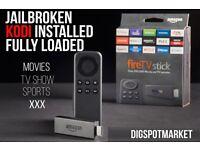 Installation of Kodi onto any device