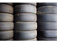 23 Tyres for sale as one LOT New and Part worn Whole sale