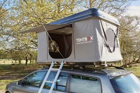 TentBox Roof Tent - BRAND NEW (rooftent, like autohome)
