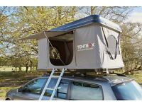 TentBox Roof Tent - BRAND NEW (rooftent, not autohome)