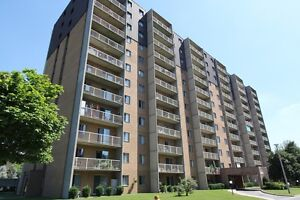 Northgate Towers - The Michigan Apartment for Rent Sarnia Sarnia Area image 1