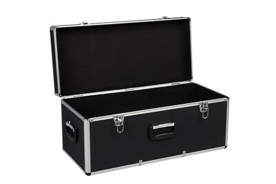 Aluminiumkoffer Transportkoffer Alu Koffer Box Lagerkiste Lagerbox 65 Liter