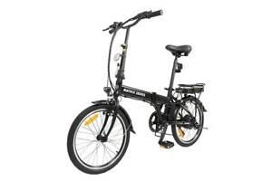 Matrix Urban - Folding Electric Bike $749 Only! Milton Brisbane North West Preview