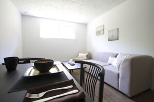Walk to Laurier, 1 Private Bed Fully Furnished + FREE WIFI!