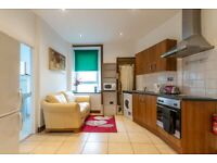 Desirable, 1 bedroom, ground floor flat in Dalry – available NOW!