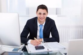 Accounts Assistant in Practice