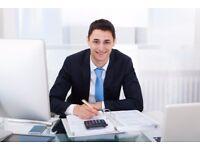 Accounts Assistant in Practice