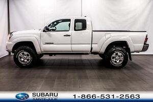 2014 Toyota Tacoma V6 4.0L 4X4 ***ONLY 114$/WEEK ALL INCLUDED 0$