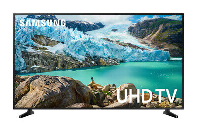 "TV LED Samsung UE50RU7090U 50 "" Ultra HD 4K Smart Flat HDR UE50RU7090UXZT"