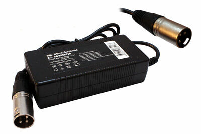 eZip Trailz Women Cargador de bateria compatible para bicicleta electrica