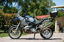 2004 BMW R1200GS Ourimbah Wyong Area Preview