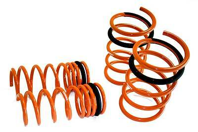 MEGAN RACING SUSPENSION LOWERING SPRINGS FOR 95 99 NISSAN MAXIMA A32 VQ30DE ALL