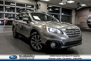 2015 Subaru Outback NAVIGATION, CUIR, TOIT OUVRANT, MAGS, FOGS,