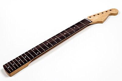 Maple & Cottonwood Electric guitar neck Stratocaster - Mástil guitarra eléctrica