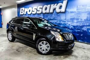 2013 CADILLAC SRX AWD LEATHER COLLECTION
