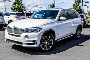 2014 BMW X5 X5 50I+ EXEC.PACK+PREM.PACK+TECH PACK+ 0 CARPROOF