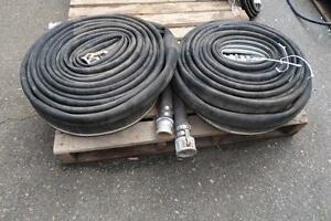 "G373 2"" Water Discharge Hose 150PSI"